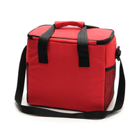 Waterproof Insulated Thermal Bag Picnic Lunch Box Portable Cooler Ice Bag Tote