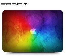 Чехол для ноутбука macbook air 11 13 pro retina touch bar 12