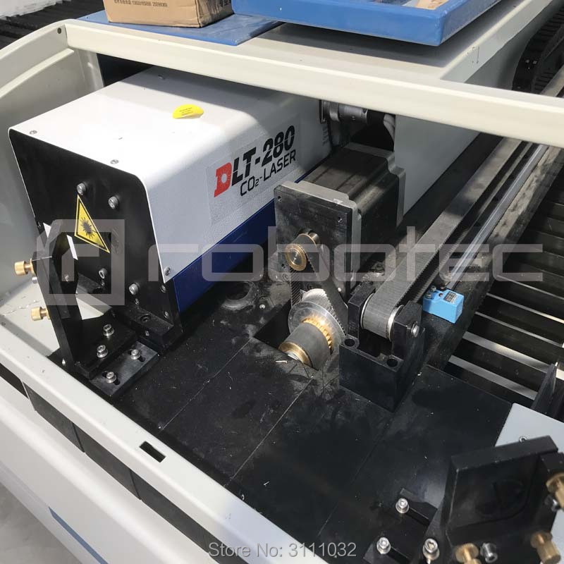 High accuracy 260w 280w <font><b>300w</b></font> metal <font><b>laser</b></font> cutting machine/<font><b>co2</b></font> <font><b>laser</b></font> cutting machine for metal and non-metal image