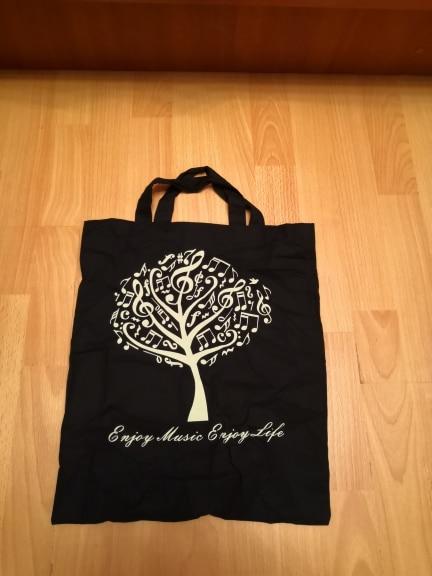 Fashion Women Pure Cotton Bag Canvas Clutch Shopping Bag High-capacity Fabric Tote Bags Handbag For Woman bolsa feminina 2018 photo review