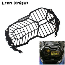 For BMW R1200GS R 1200 GS Adventure 2013-2018 Motorcycle Accessories Headlight Protector Guard Lense Cover Water Cooled Models