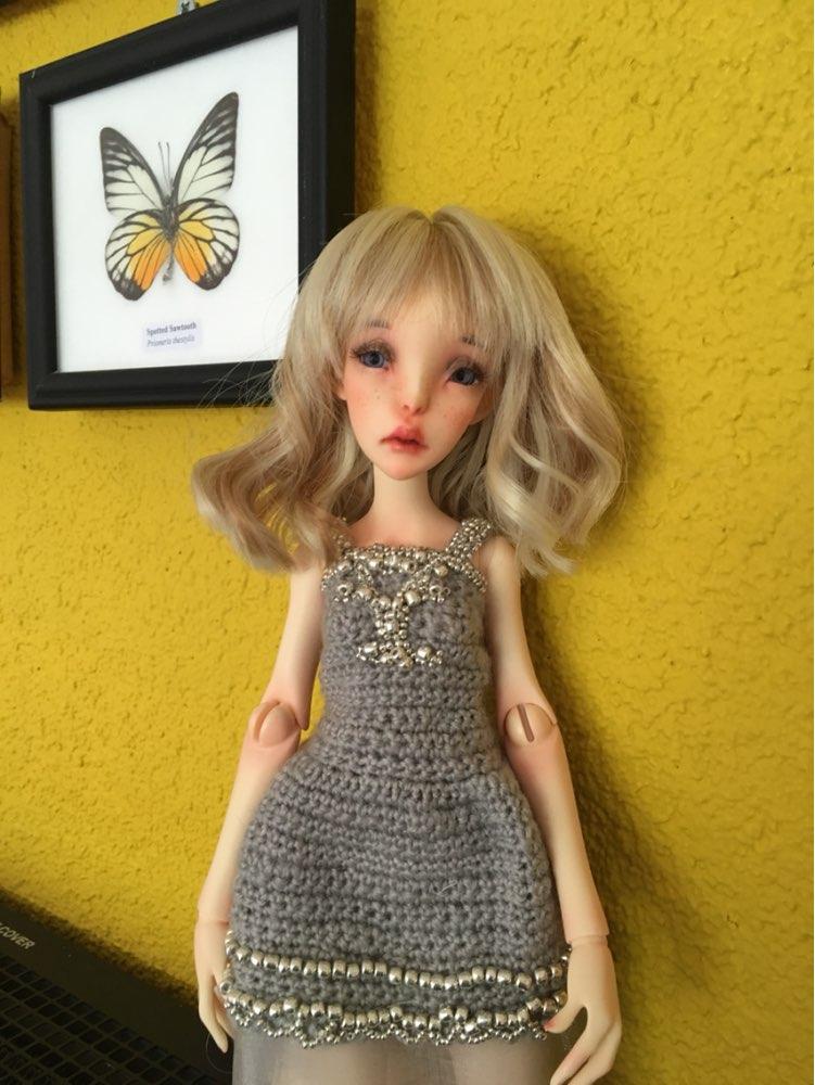 HeHeBJD 1 4 Doll Pretty catwoman free eyes free shipping BJD on sale fashion dolls hot