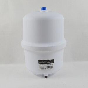 Image 5 - ホット販売 7 ステージ家庭用逆浸透システム 50GPD とスタンド、 UV と圧力計/220 V/ヨーロッパ 2 ピンプラグ