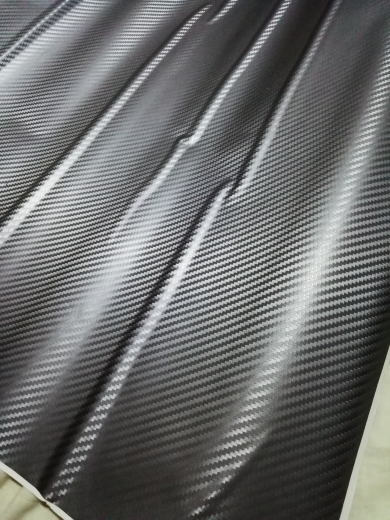 50*200cm 3D Car Sticker Carbon Fiber Vinyl Film Wrap Sheet Roll Decals Motorcycle Auto Body Decoration Foil Car Accessories