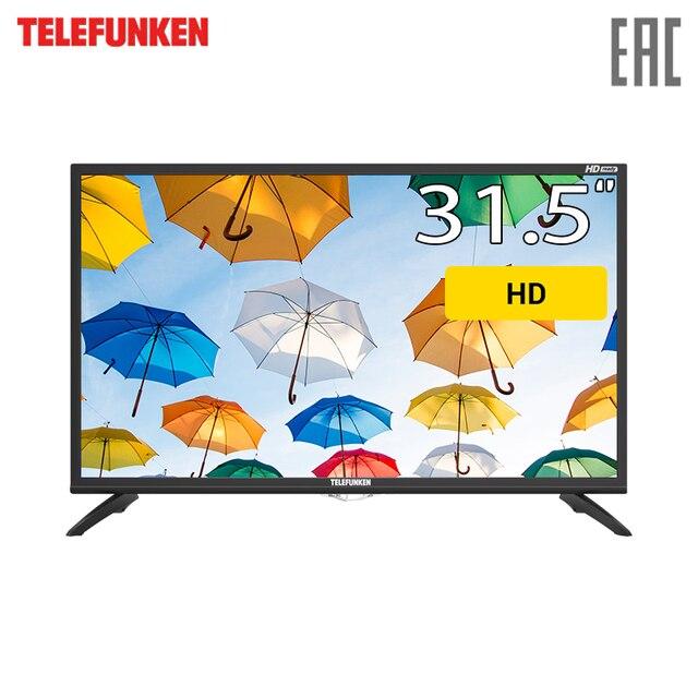 """Телевизор 31.5"""" Telefunken TF-LED32S74T2 HD"""