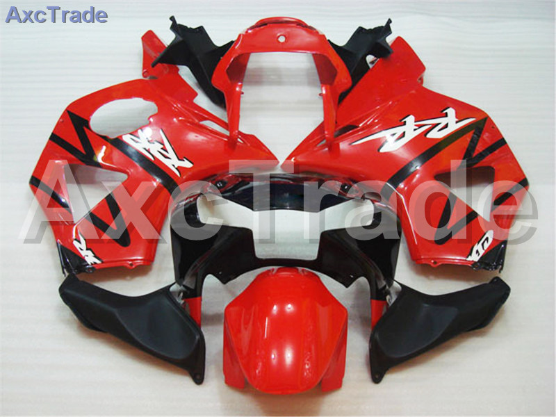 Motorcycle Fairings For Honda CBR 900RR 954 RR CBR900RR CBR 900 2002 2003 02 03 ABS Plastic Fairing Kit Bodywork Red Black A183 motorcycle part black for honda cbr 900rr 929rr 954rr motorcycle fairing bolts kit aluminum spike cbr 929 rr cbr 954 rr