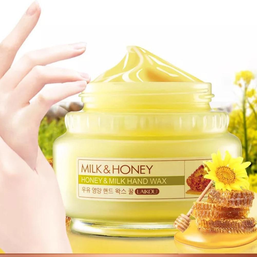 Paraffin helps moisturize the skin 11