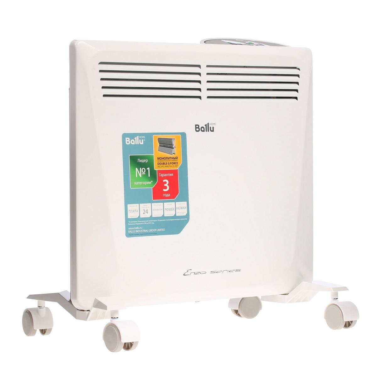 Convection heater Ballu BEC/EZER-1500 engine heater