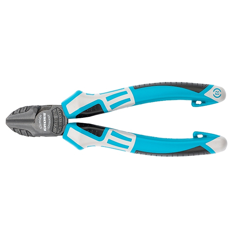 Cutting pliers GROSS 17571 jingliang jl a07 professional diagonal cutting pliers black