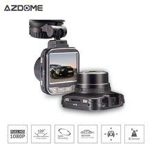 "Azdome G50 Cámara Novatek Coche DVR Auto 96650 Chip Full HD 1080 p 30fps WDR Dash Cam 2.0 ""Lcd g-sensor Video Del Coche H15"