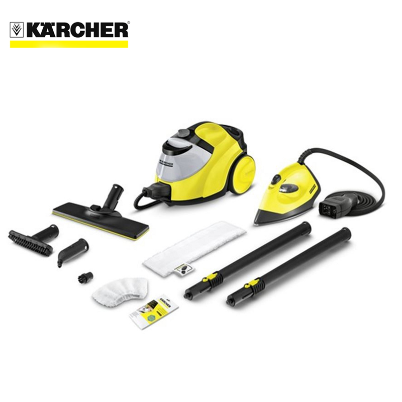 Steam cleaner Karcher SC 5 Iron Kit EasyFix karcher karcher si 4 iron kit желтый