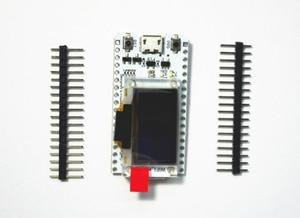 Image 3 - Carte de développement oled ESP32 pour arduino avec module oled bleu 0.96/min USB
