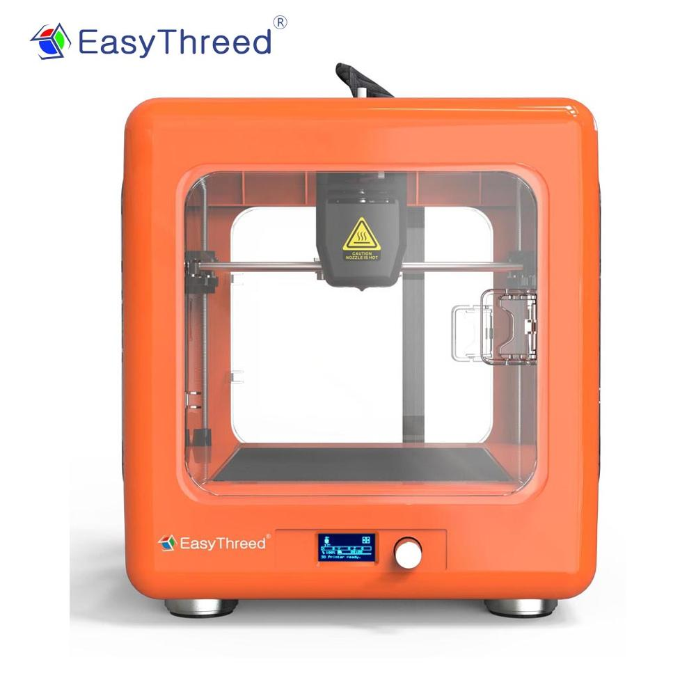 Easythreed MINNIE Super Mini 3d Printer With Screen For