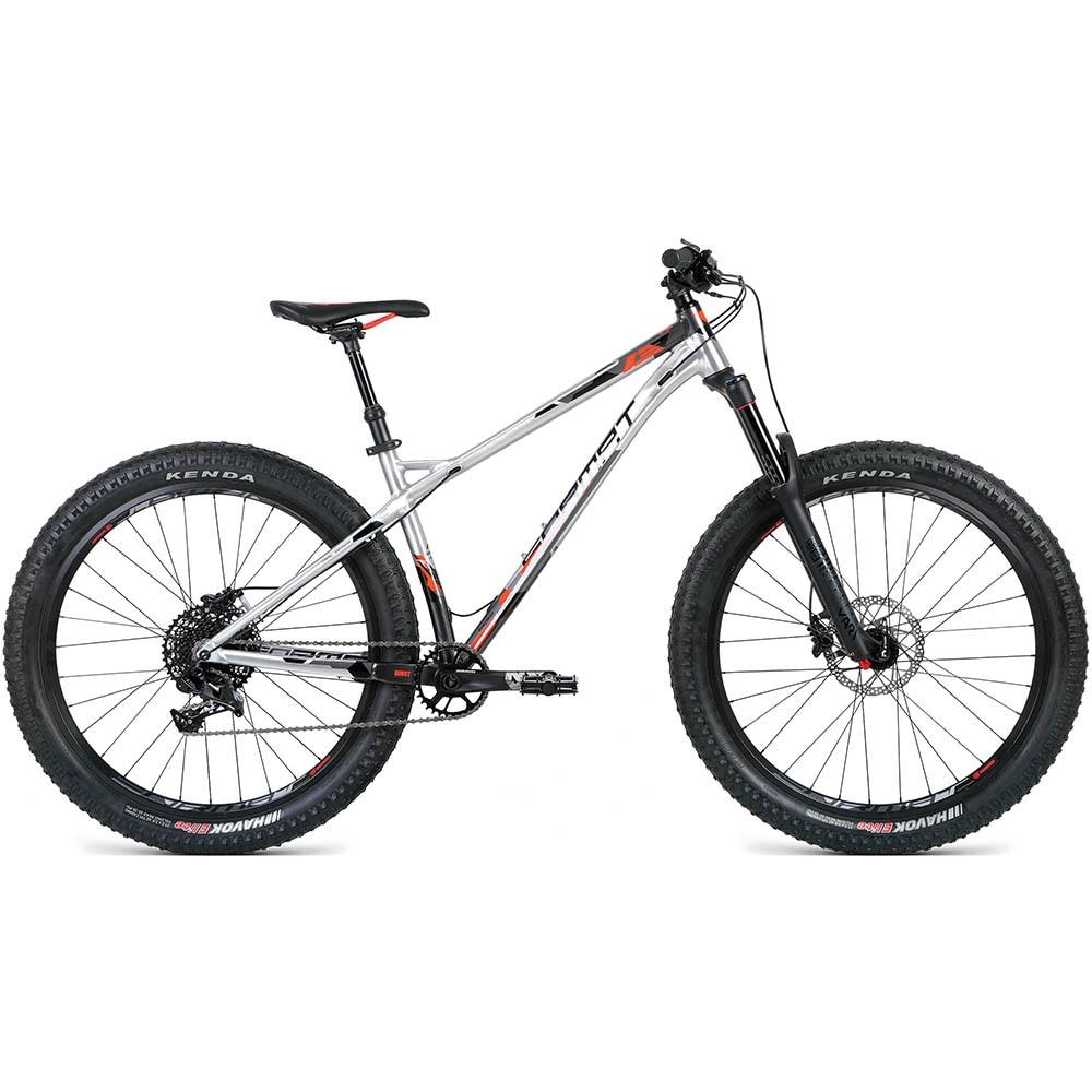 цена на Bicycle FORMAT 1311 Plus (27,5 11 IC. Height L) 2018-2019