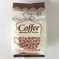 Hanging Cup Coffee Filters 50Pcs Pack Portable Drip Coffee Cup Filter Bags Packaging Coffee Tea Bags