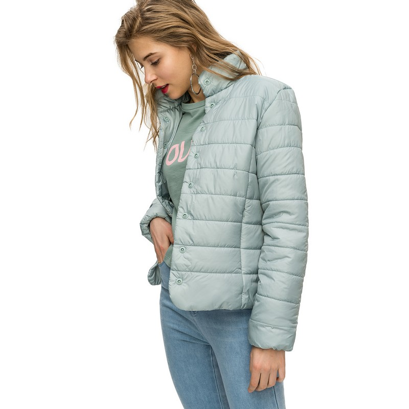 Jackets jacket befree for female  coat long sleeve women clothes apparel  spring 1811294119-19 TmallFS 2017 new winter fashion women down jacket hooded thickening super warm medium long coat long sleeve slim big yards parkas nz131