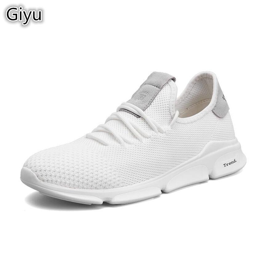 Toile Nouveau Automne Casual Respirant Hommes 2018 A1 a3 Blanc Marée Printemps Étudiants Giyu Simples Chaussures Plat Et a2 De 46wxBqq8F