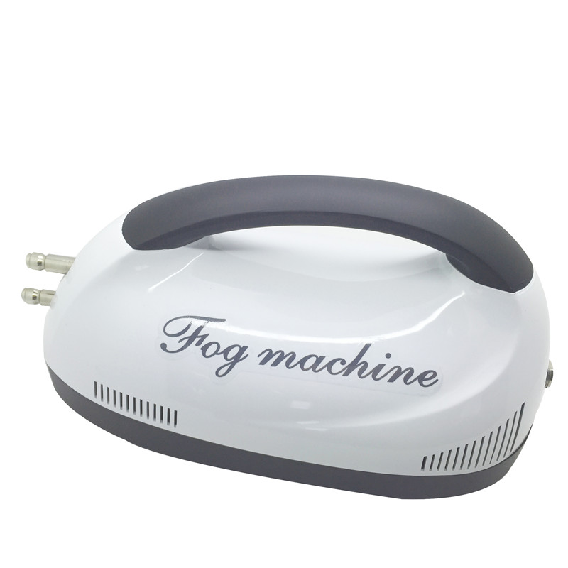Freeshipping High Pressure Mini Fog Machine for Garden and Patio Cooling System