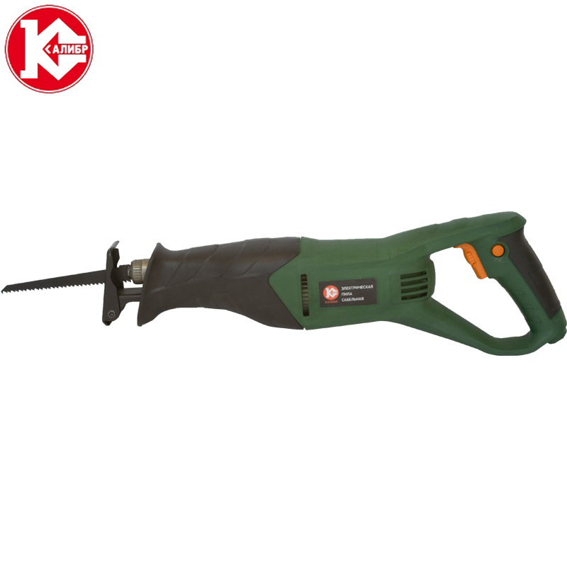 Kalibr ESP-800 Reciprocating Woodworking Electric Saw Portable Saws For Wood Metal Saws With Sharp Blade Woodworking Cutter 220V wood saw gross 23144