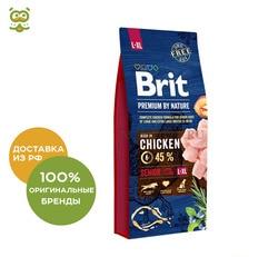 Сухой корм для собак Brit