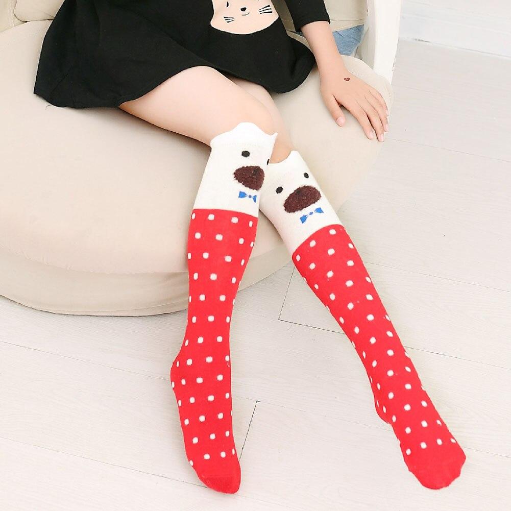 ✓De las mujeres al por mayor Calcetines historieta encantadora ...