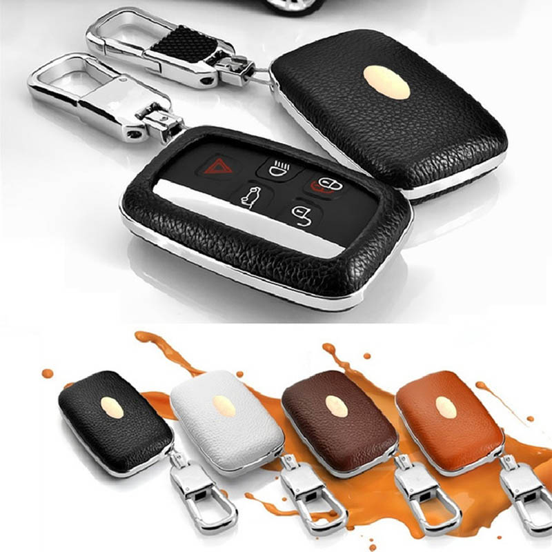 Hot Sale Car Key Case Shell Cover For Land Rover A9 Range Rover