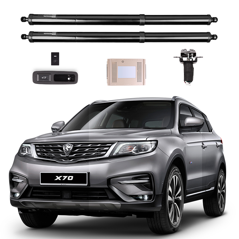 For Proton X70t SUV Electric Tailgate, Leg Sensor, Automatic Tailgate, Trunk Modification, Automotive Supplies