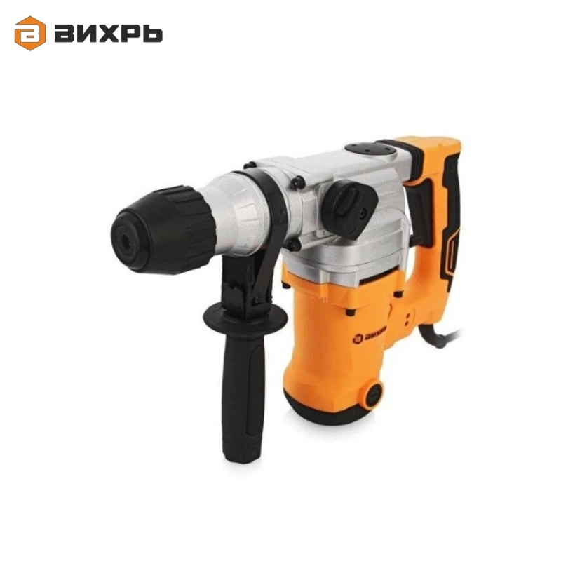 Perforator VIHR P-1400 K-V Jack hammer Auger machine Concrete drilling Metal drilling Rock drill Drive impact Impact hardening hole saw drill bit set holesaw tile ceramic glass marble metal wood drilling bits hole opener cutter drilling hole cut tools all