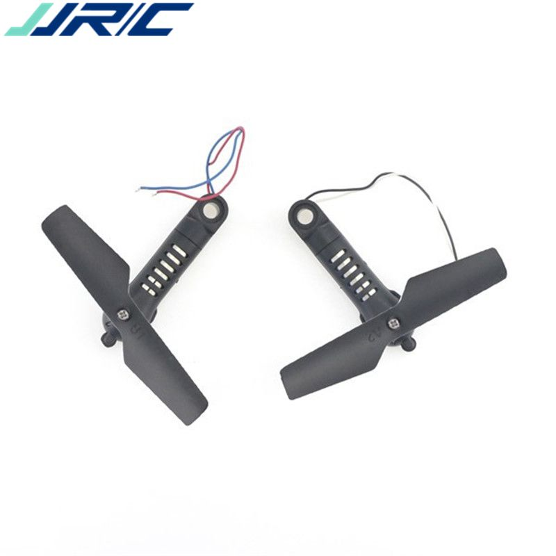 JJRC H37 Mini Baby Elfie RC Quadcopter Spare Parts CW / CCW Arm Motor For RC FPV WIFI Selfie Drone Accessories Accs genuine original xiaomi mi drone 4k version hd camera app rc fpv quadcopter camera drone spare parts main body accessories accs