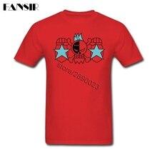 Big Size Anime One Piece Franky Vintage Tshirt Male Short Sleeve Crewneck Cotton Men T Shirt Guys Clothes