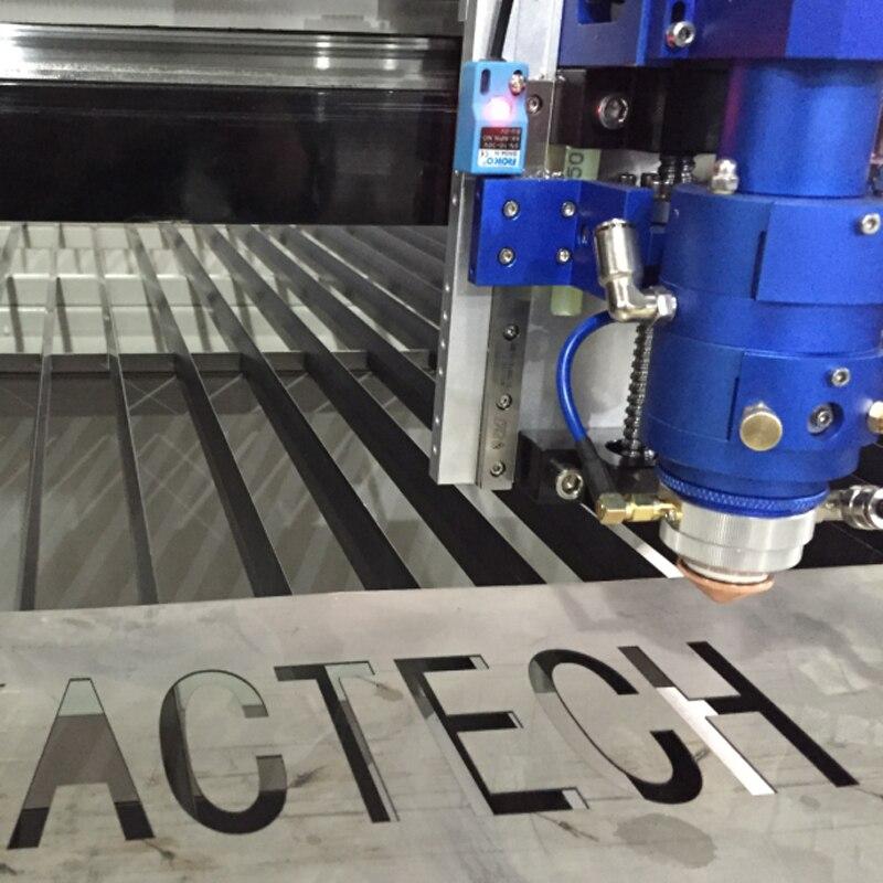 6090 Stainless Steel Carbon Steel Laser Cutter Machine With USB Sport 150w 180w 300w Mini Cnc Laser Metal Cutting Machine