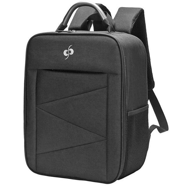 Рюкзак Сумка для хранения камеры дрона сумка для хранения аксессуары для Xiaomi A3/FIMI сумка для хранения дрона Коробка Чехол для пульта дистанционного управления переносной чехол