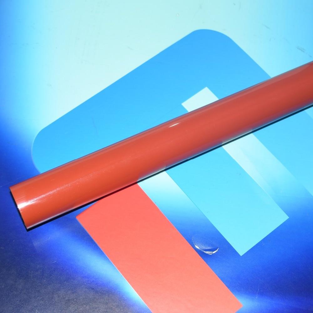 Fuser Film Sleeves For Konica Minolta bizhub C451 C550 C650 C452 C552 C652 C654 C754 A00JR72166 Film A00JR72155 Film|Printer Parts|   - title=