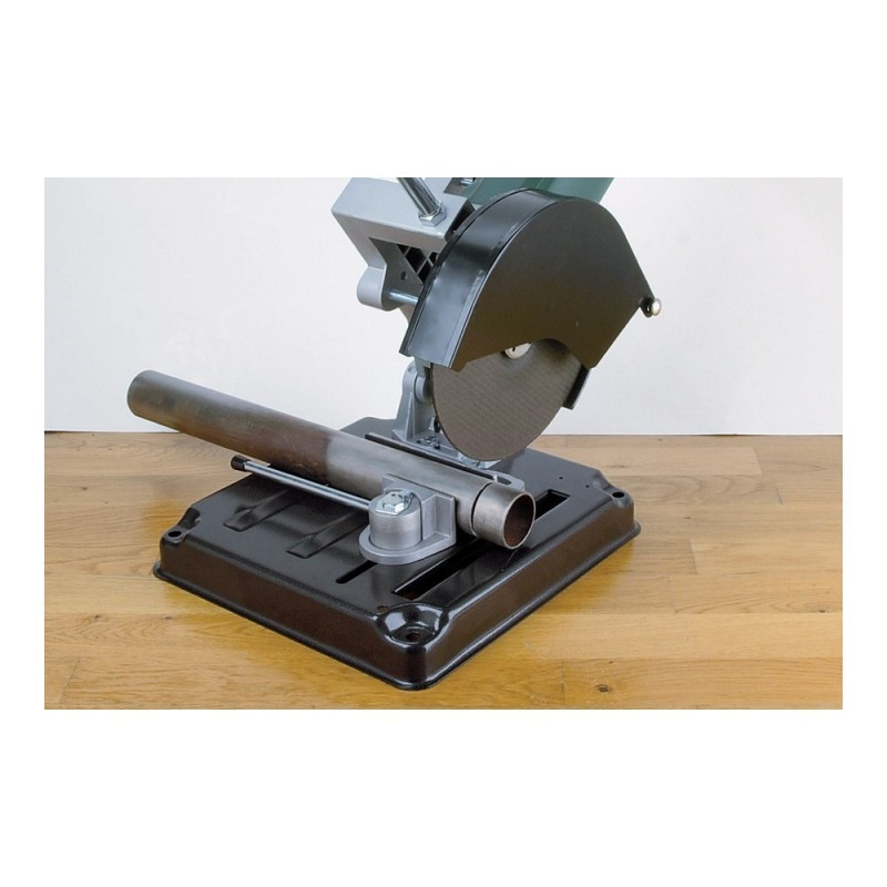 Wolfcraft 5018000 330 x 350 x 510mm Cutting Stand for One-Hand Angle Grinders 180//230 mm