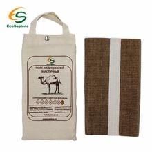 Медицинский согревающий пояс для поясницы и спины с шерстью верблюда (xxxl, 54-56)