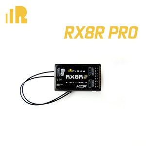 Image 1 - Feiying FrSky RX8R PRO Receiver Including Redundancy