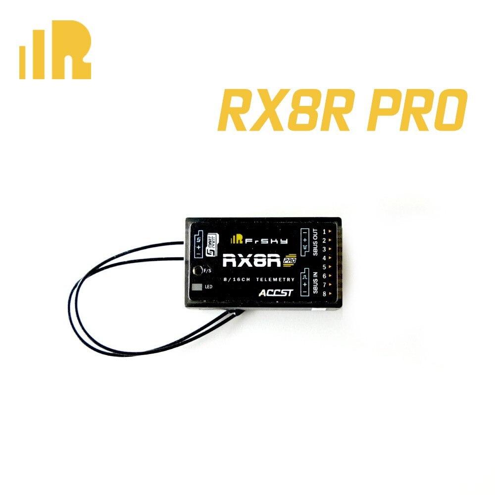 Feiying FrSky RX8R PRO odbiornik w tym redundancji w Części i akcesoria od Zabawki i hobby na  Grupa 1