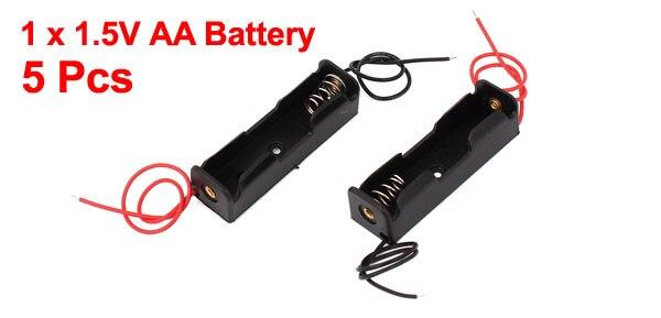 ааа батареи держатель дело купить в Китае