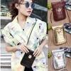 Osmond Silver Mobile Phone Mini Bags  5