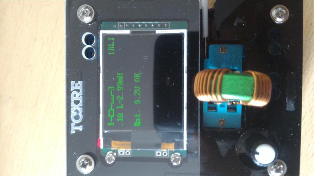 470uH 2 A Voltaje Toroidal Inductor en maceta de red 6 un
