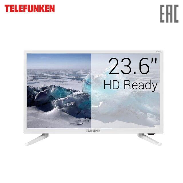 """Телевизор 24"""" Telefunken TF-LED24S52T2 HD"""