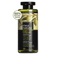 Olive shampoo Force life & Aurora Borealis for all types of hair
