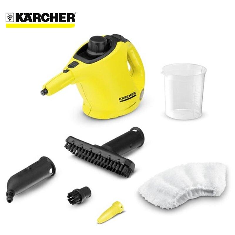 Steam cleaner Karcher SC 1 *EU yellow цена 2017
