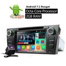 Камера и eonon Android 7.1 Octa core dvd-стерео GPS навигация для BMW 3 серии E90/E91/ e92/E93 318i 320i 323i 325i