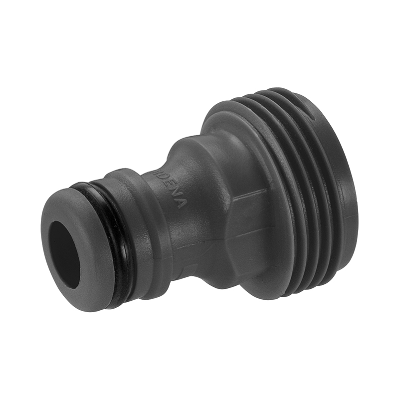 Garden Water Connector GARDENA 2921-29 3/4 barrow g1 4 dual external thread connection double male adapter connector for water cooling system tb2d 02