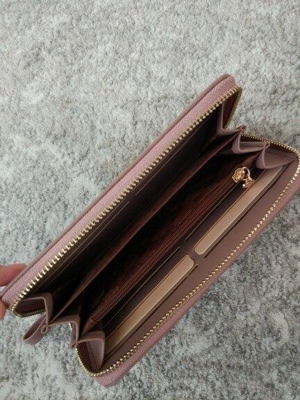 держатель кредитной карты ; Стиль: Стиль: Мода; кожаный бумажник женщин; сумка;