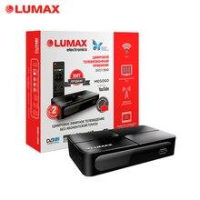 Ресивер телевизионный LUMAX DV2118HD