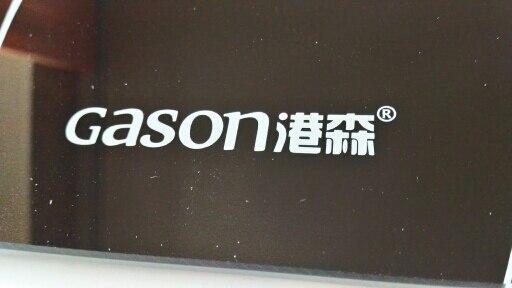 GASON A2 Весы напольные жк-дисплей Закаленное стекло 180кг/50г