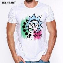 Rick And Morty Men T-Shirt