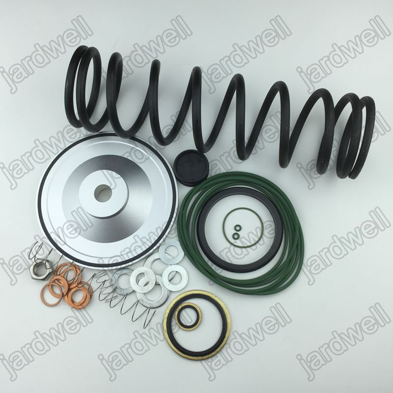 Unloader Valve Kit 2901044800(2901-0448-00)replacement aftermarket parts for AC compressor replacement air compressor parts for ingersoll rand compressor thermostat valve kit 39441944